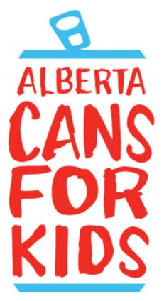 alberta cans for kids