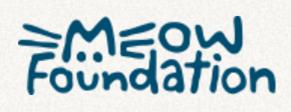 meow foundation