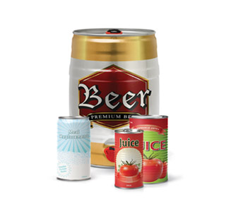 beer can recycling