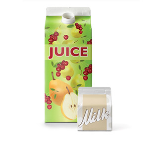 juice box recycling